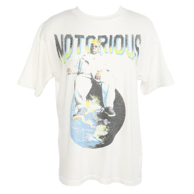 Daydreamer - Notorious Big Top Of The World Weekend Tee