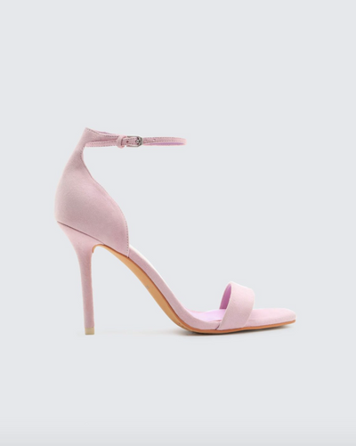 DOLCE VITA HALO SUEDE HEEL ORCHID - Mint Market