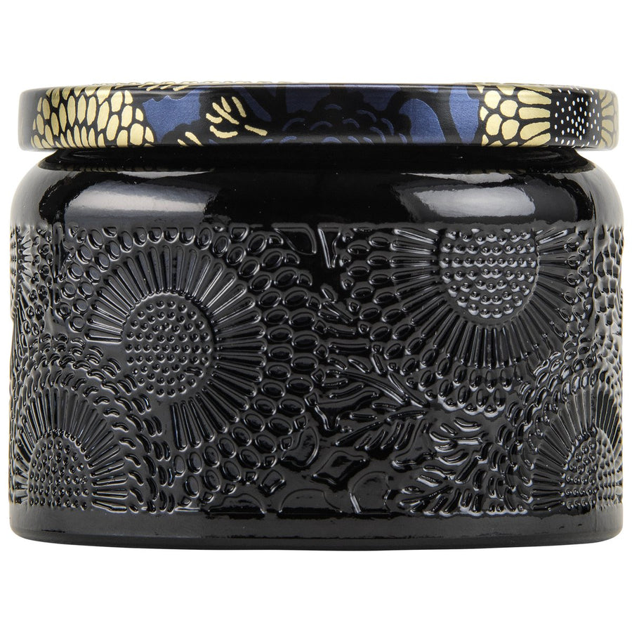 VOLUSPA - MOSO BAMBOO MINI GLASS JAR CANDLE