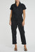 Pistola - Grover Cotton Worker Jumpsuit - Fade to Black