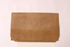VINTAGE FURST & MOONEY SNAKE LEATHER CLUTCH - Mint Market