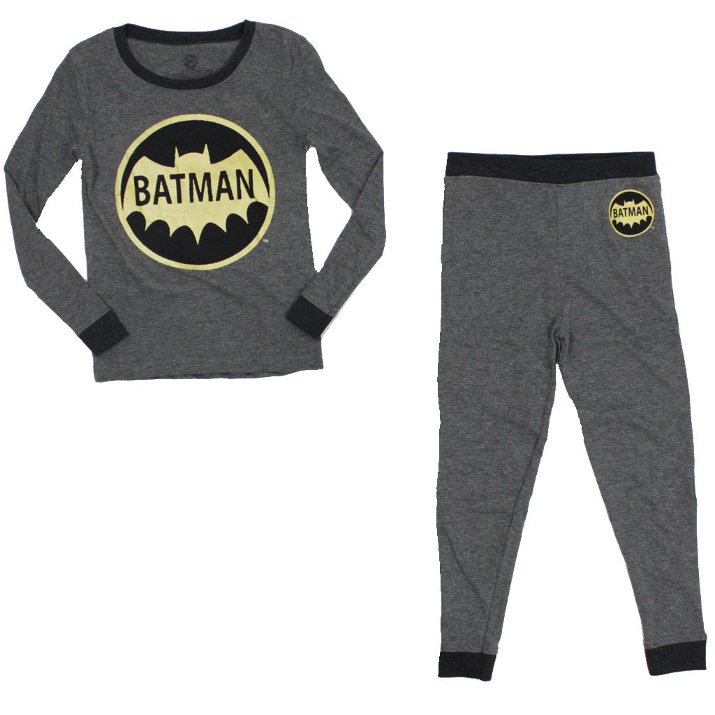 Batman 2 pc Set