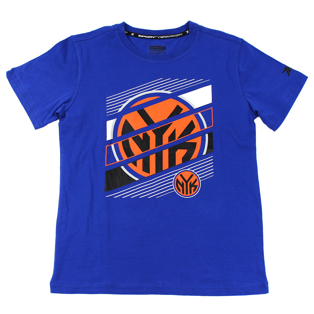 Knicks Standard Issue Tee