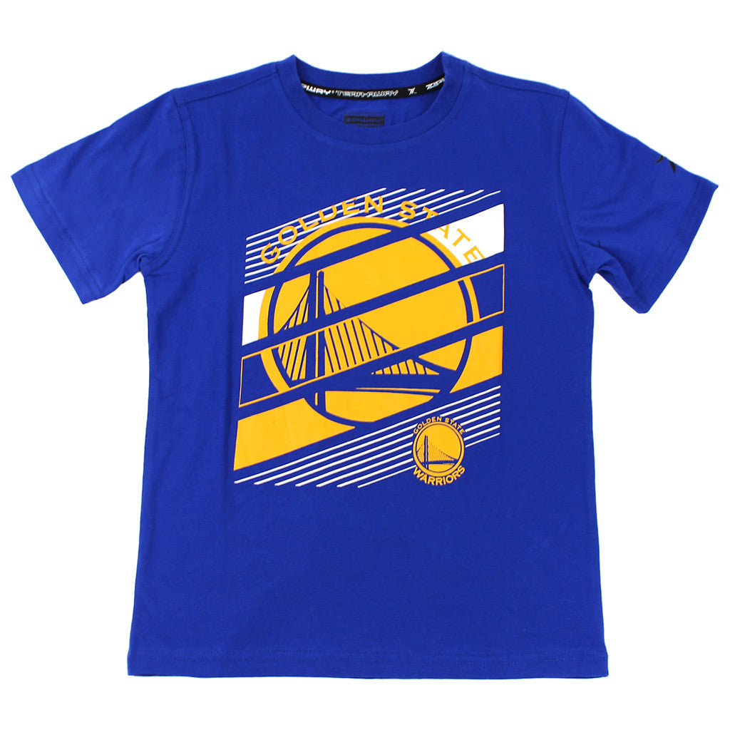 Warriors Standard Issue Tee