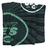 Jets Sherpa Throw