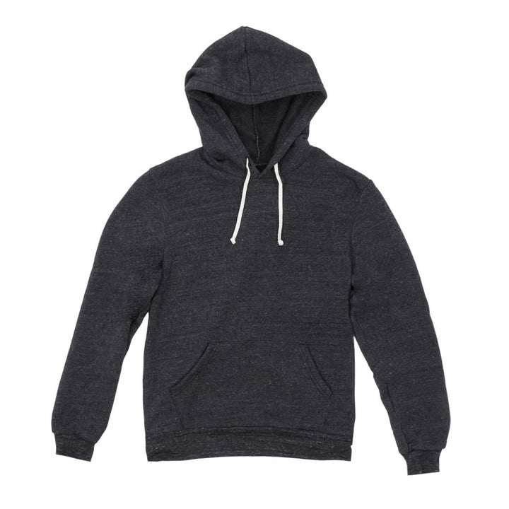 Challenger Eco Fleece Pull Over Hoody