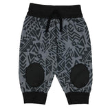 Tribal Pant with Patch