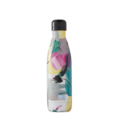 17 Ounce Brush Stroke Insulated Water Bottle