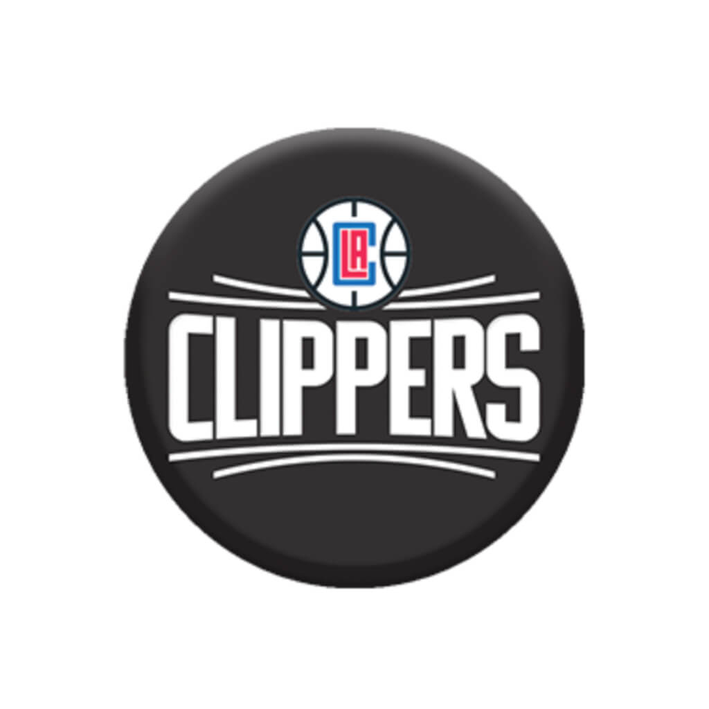 Clippers Popsocket
