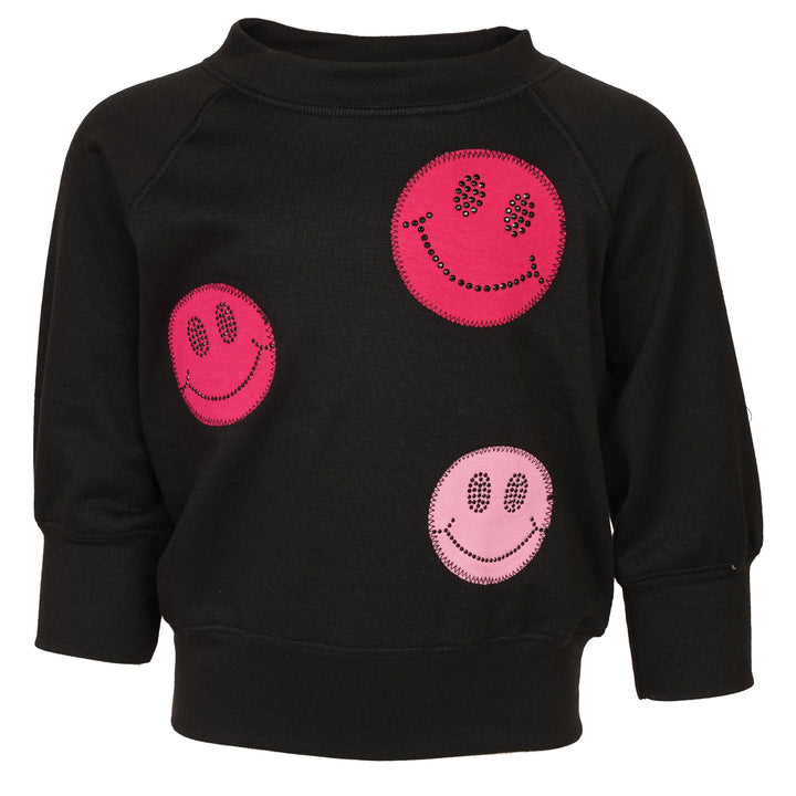 Smiley Sweatshirt