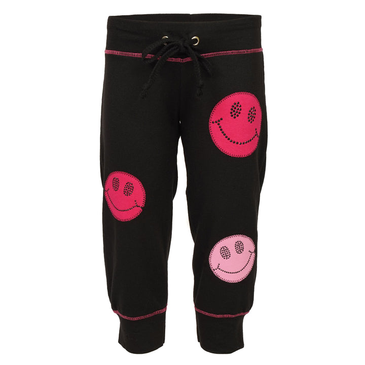 Smiley Sweatpant