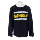 Long Sleeve Top Michigan