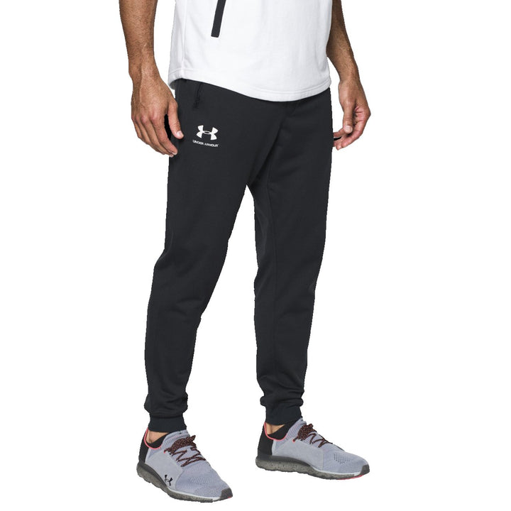 Sports Style Tricot Jogger