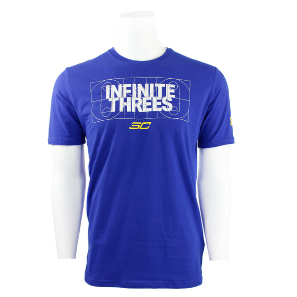 Steph Curry 30 Infinate Tee