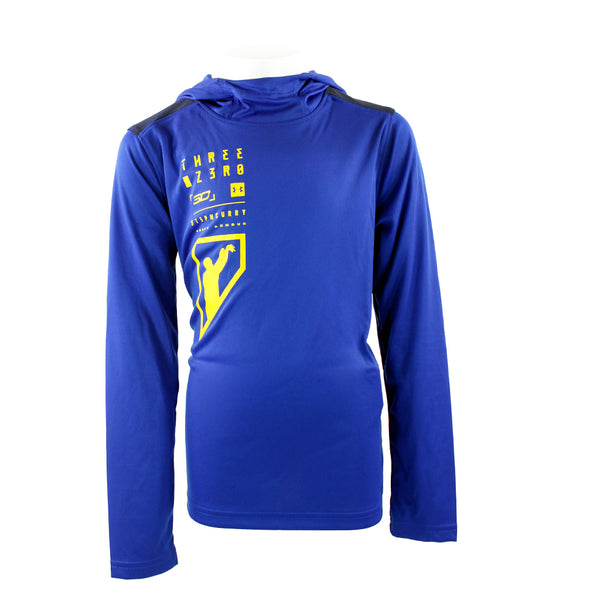 SC 30 Shooting Shirt Long Sleeve