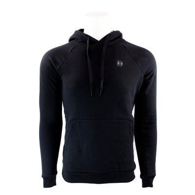 Rival Fleece Pull Over Hoody
