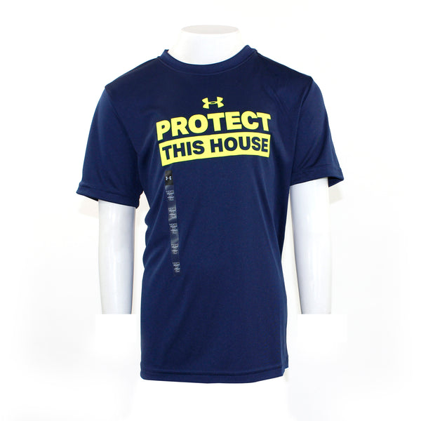 Protect This House Tee