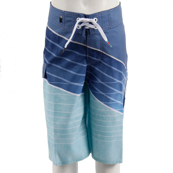 Slash Logo Boardshort