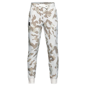 Rival Fleece Camo Jogger