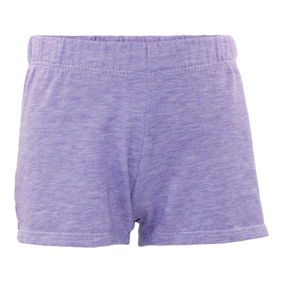 French Terry Shorts Solid