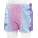 Pacific Coast Purple and Pink Short