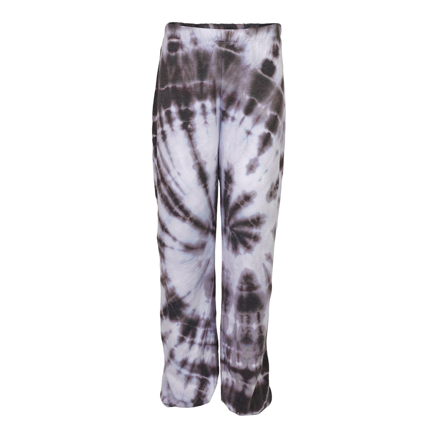 Swirl Tie Dye French Terry Jogger
