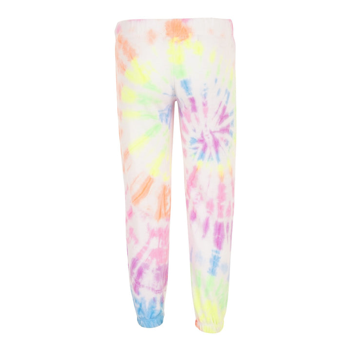 Push Up Sweatpant Tye Dye AROD