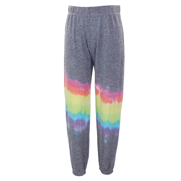 Push Up Pant w Rainbow T/D Wizard T/D