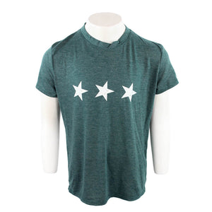 Short Sleeve Tee with Star
