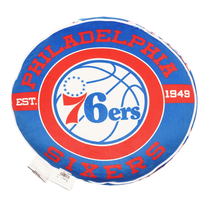 76ers Pillow