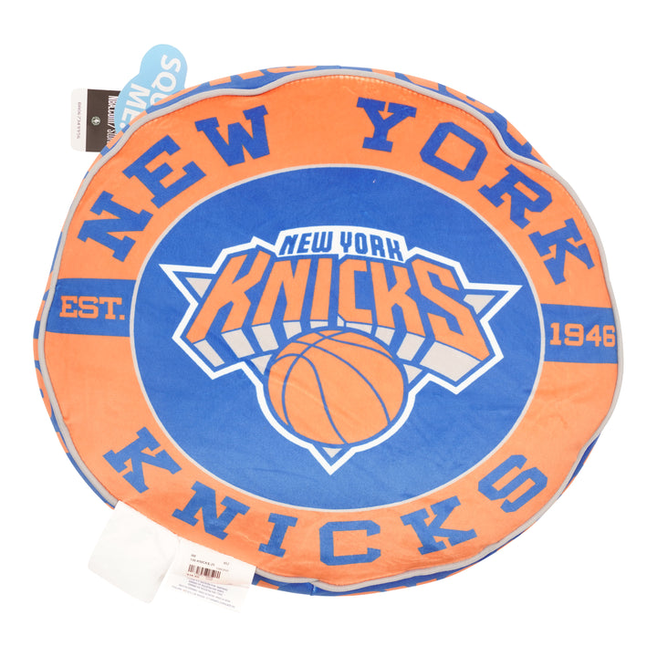 Knicks Pillow
