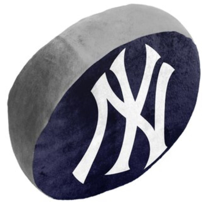 Yankees Travel Cloud Pillow
