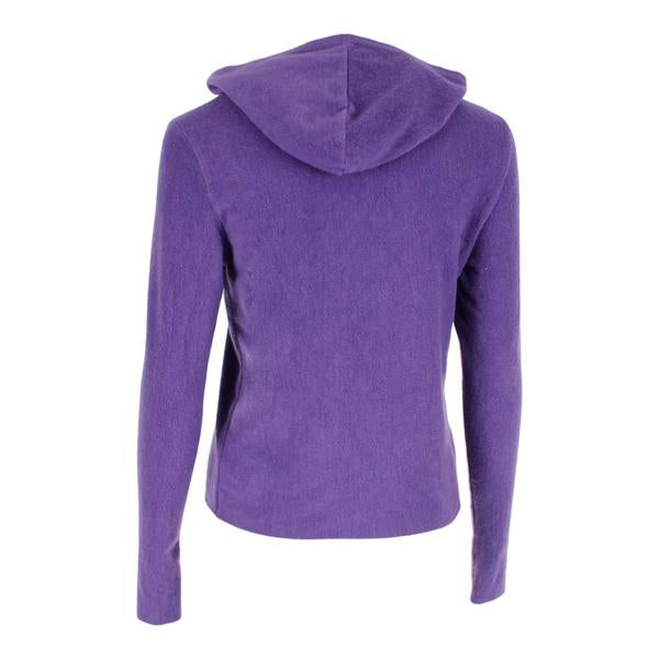 Reverse Fleece Sweatshirt