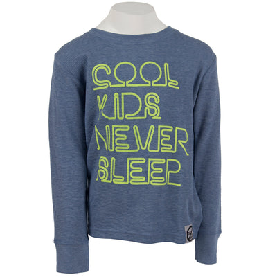 Cool Kids Never Sleep Thermal