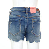 Shake It Out Denim Short