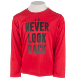 Never Look Back Long Sleeve Tee