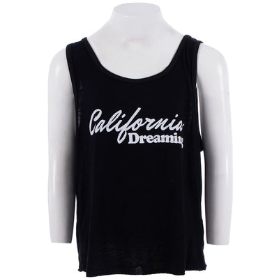 Cinch Tank with California Dreaming