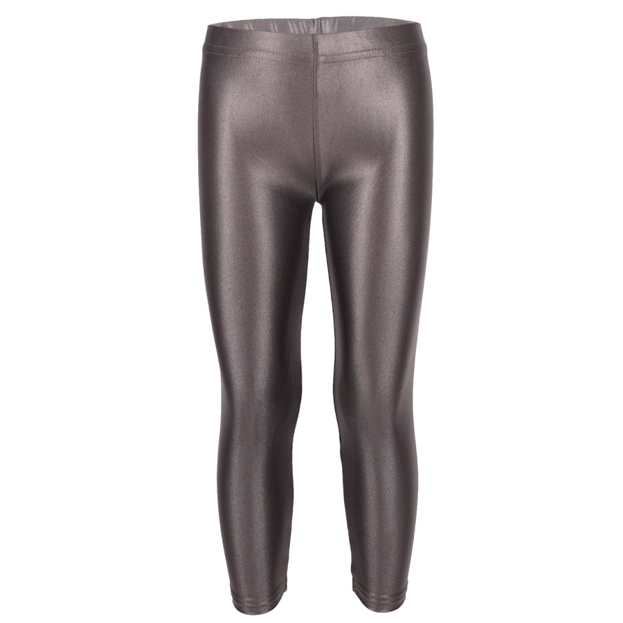 Shiny Matte Liquid Legging