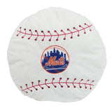 Mets 3D Pillow