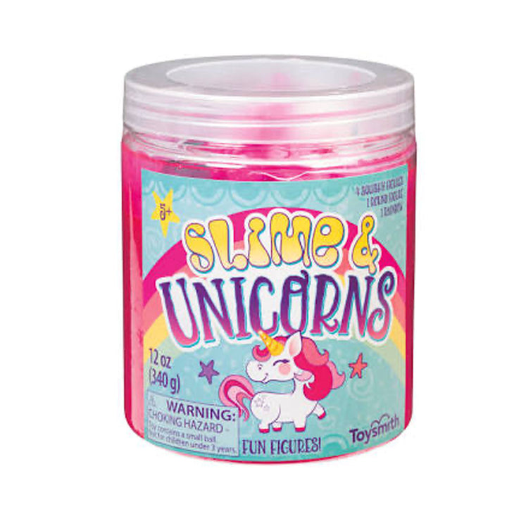 Slime n Unicorns