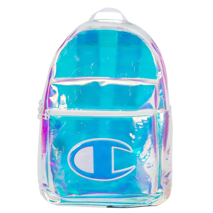 Clear Supercize Youth Backpack