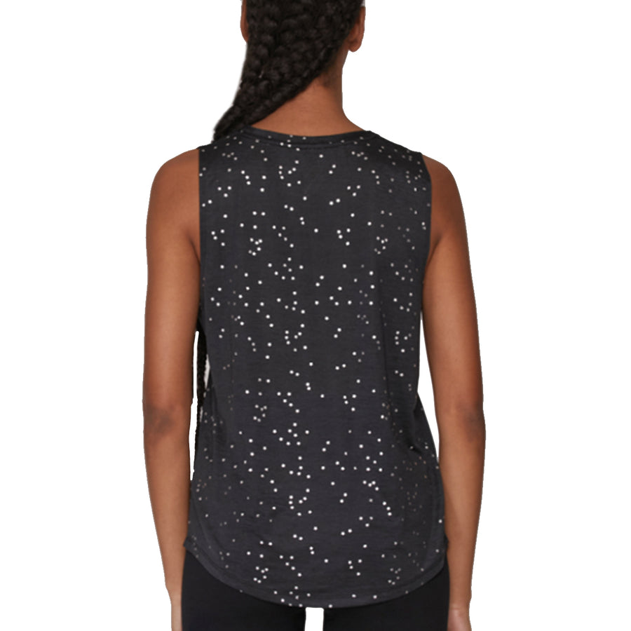 Night Sky Muscle Tank