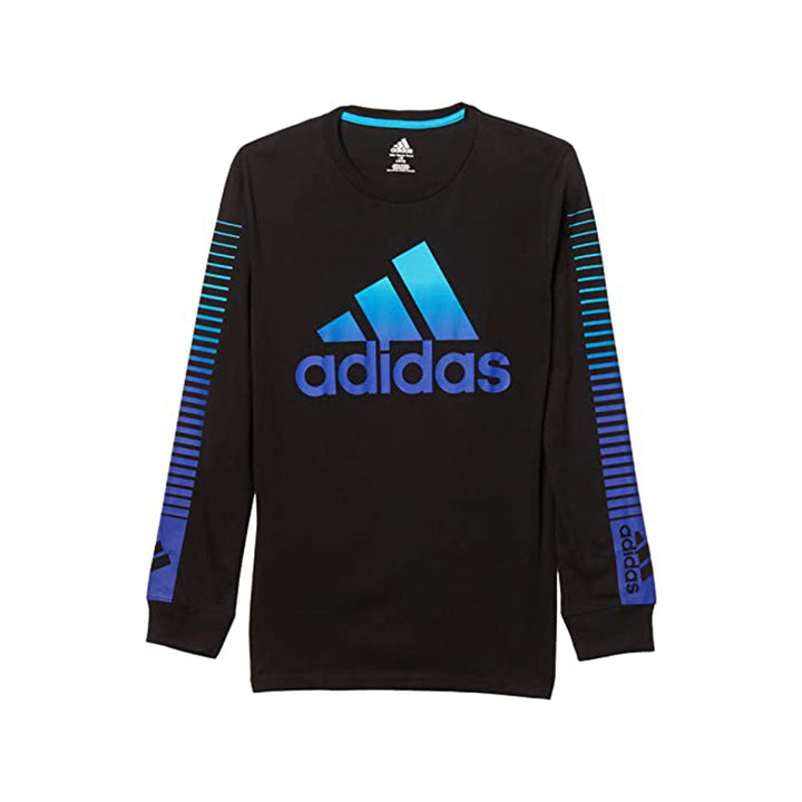 ADI Split Long Sleeve Tee