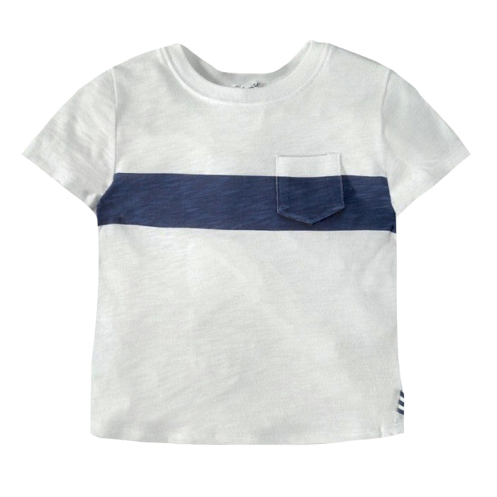 Top w Stripe