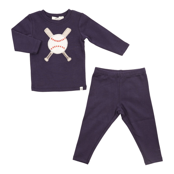 2pc Baseball Set