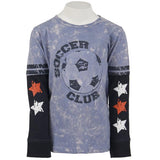 Soccer Club Layer