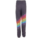 Push Up Pant Rainbow Tie Dye