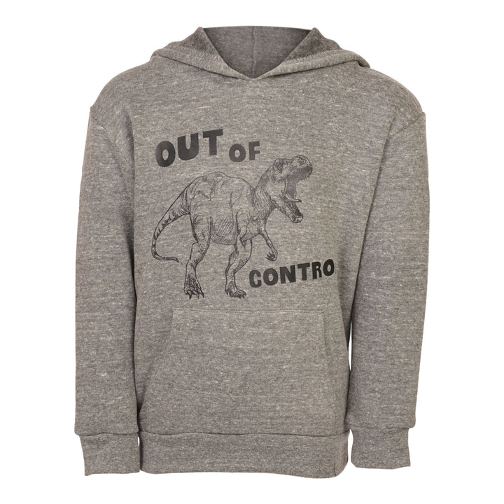 Out Of Control Triblend Hoodie