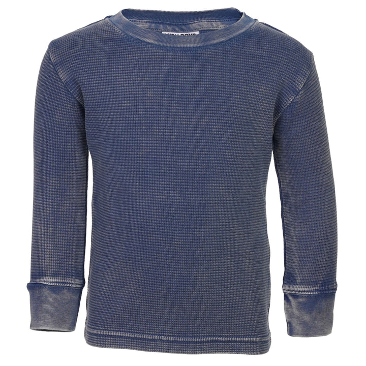 Thermal Ombre Shirt