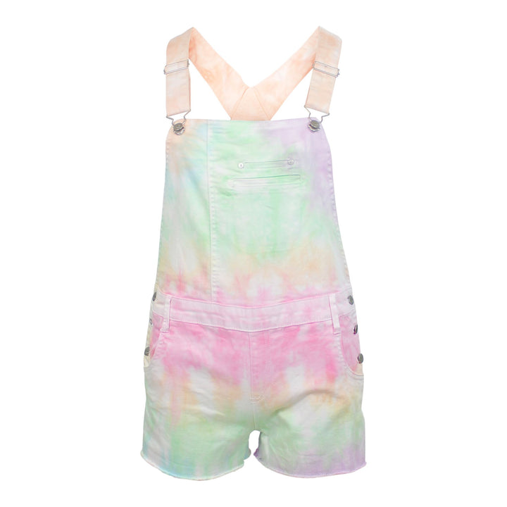 Pastel Overall